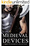 Medieval Devices (Extreme Dark Punishment Bondage Collection)