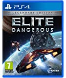 Elite: Dangerous - Edizione Legendary - PlayStation 4