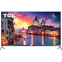 Deals on TCL 55R625 55-inch 4K UHD Smart TV + $15 Rakuten Cash