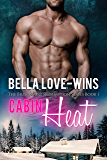 Cabin Heat (The Billionaire Romance Redemption Series Book 1)