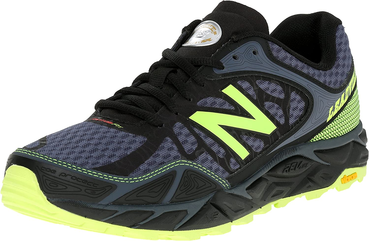 New Balance Men S Leadvillev3 Trail Shoe Trail Running