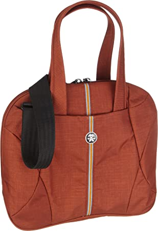 d2a1f33952bd0 Crumpler DEW15-007 Dentists s Wife - L - Damen Laptoptasche 15 Zoll - Burned  Sienna