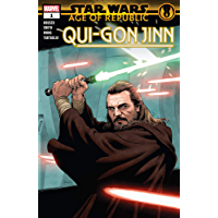Star Wars: Age Of The Republic - Qui-Gon Jin (2018) #1 (Star Wars: Age Of The Republic (2018-))