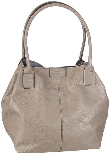 Acc Womens 10721 20 Shopper,44 x 18 x 27.5 Tom Tailor