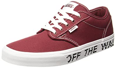 54a53b69f09 Vans Men s Atwood Trainers