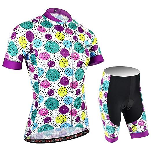 BXIO Women Cycling Suit MTB Cycling Jerseys Pro Team Bicycle Jerseys Bike  Wear Girls Cycling Clothing 1221f7750