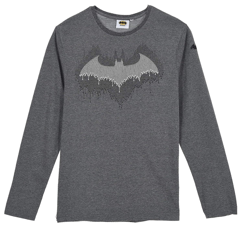 Batman Uomo Pigiama Lungo