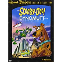 The Scooby-Doo / Dynomutt Hour - The Complete Series