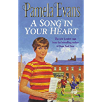A Song in your Heart: A family saga of hardship and undying love