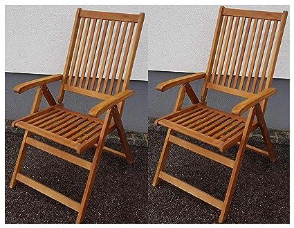 2x diseño de alto respaldo silla plegable silla plegable ...