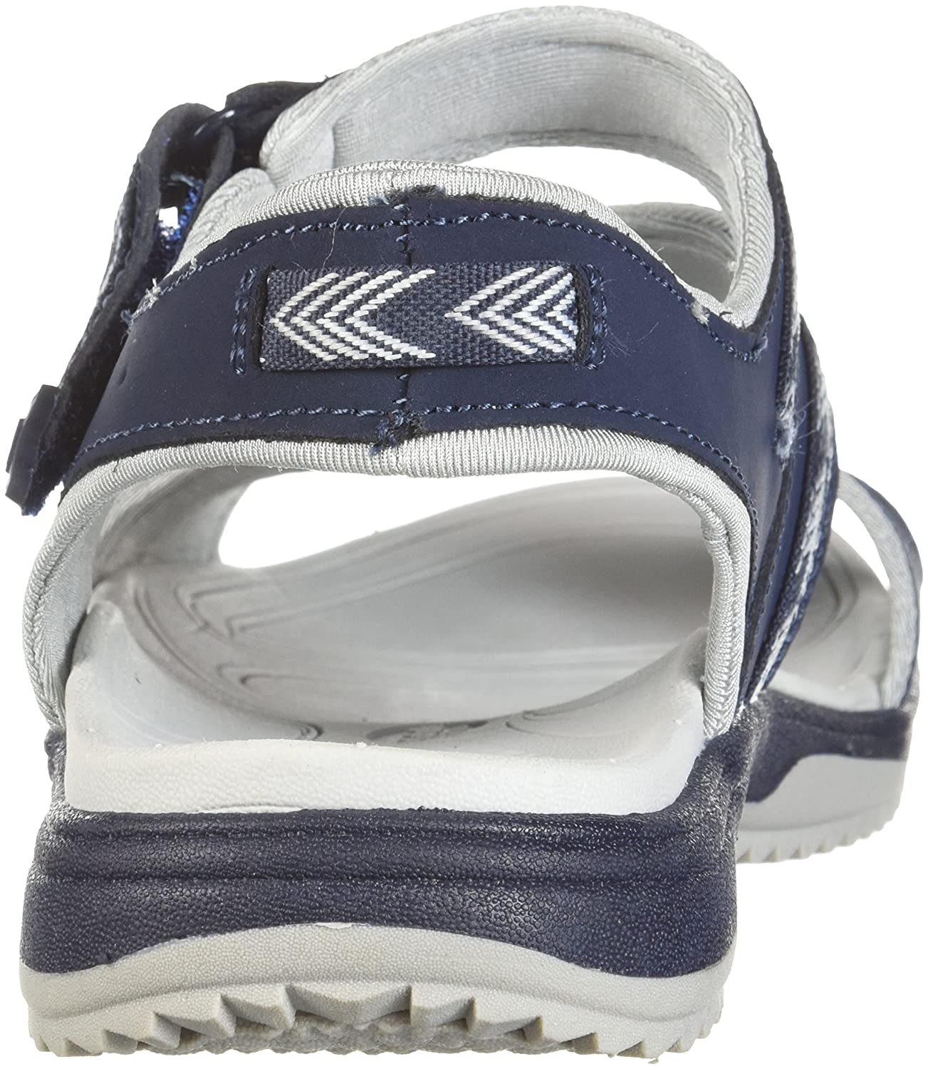 Dr. Scholl's Sandal Shoes Women's Daydream Slide Sandal Scholl's B0767T3Y12 7.5 B(M) US|Navy Action Leather bdc9ab