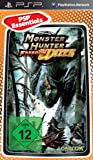 Monster Hunter: Freedom Unite [Essentials] - [Sony PSP]