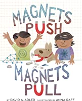 Magnets Push Magnets