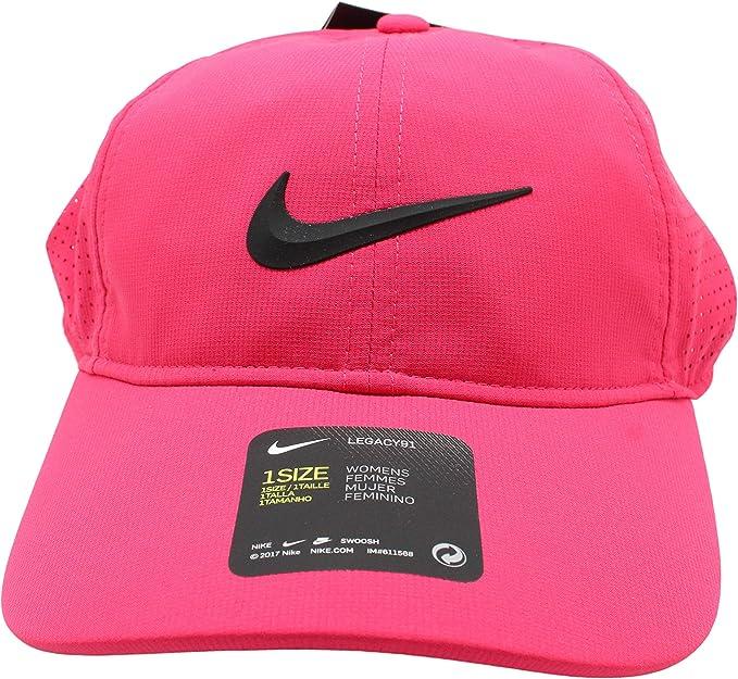 Nike AeroBill Legacy 91 Performance 2019 - Gorra de Golf para ...