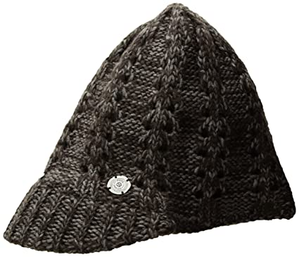 Amazon.com   Pistil Women s Kennedy Knit Brim Beanie 5b2c0847f2a9