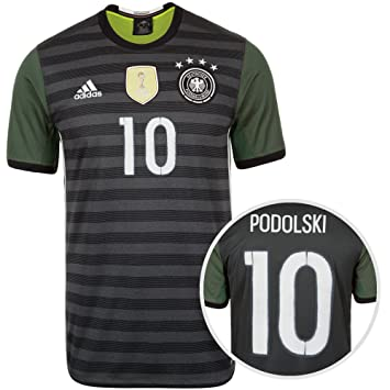 Deutschland Trikot Away XL