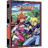 Slayers: Complete Seasons 4 & 5 (Classic)