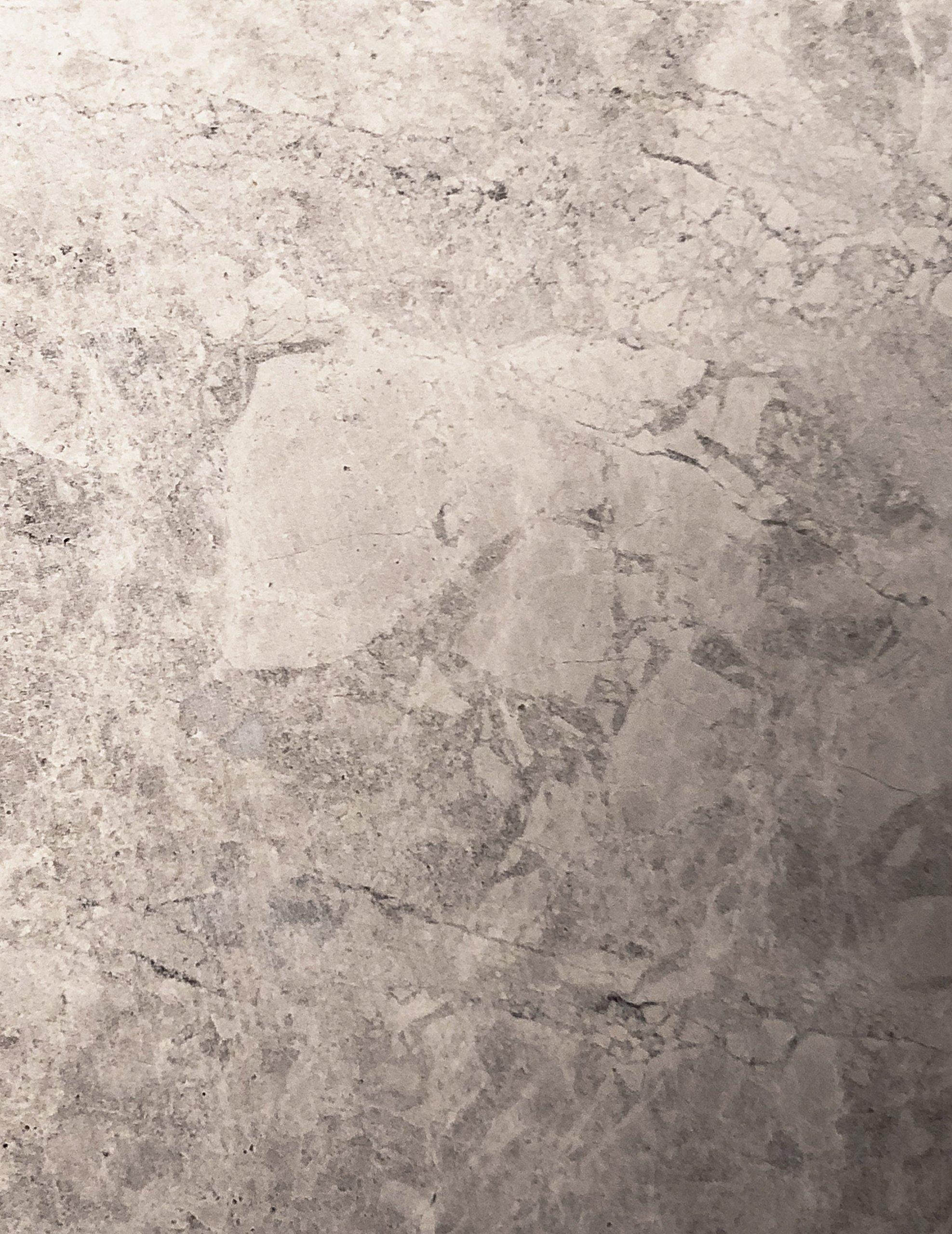 Waterworks Studio Stone Base 4 x 12 in Graphite Honed