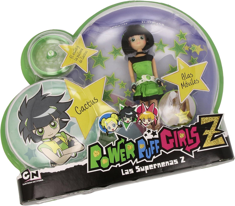 Amazon.es: Super Nenas Z Alas: Juguetes y juegos