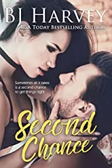 Second Chance (Chances Book 2) Kindle Edition