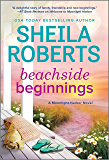 Beachside Beginnings (A Moonlight Harbor Novel Book 4)