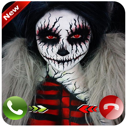 Call From Halloween The Witch -