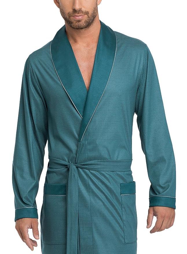 Timone Bata Larga Vestidos de Casa Hombre TI30-103