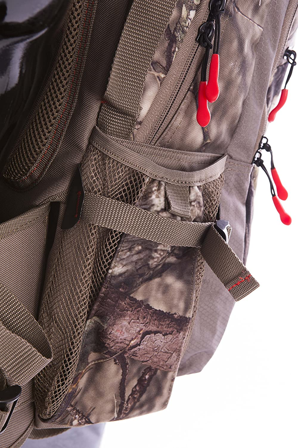 Allen Pagosa Daypack 1800 Cubic Inches