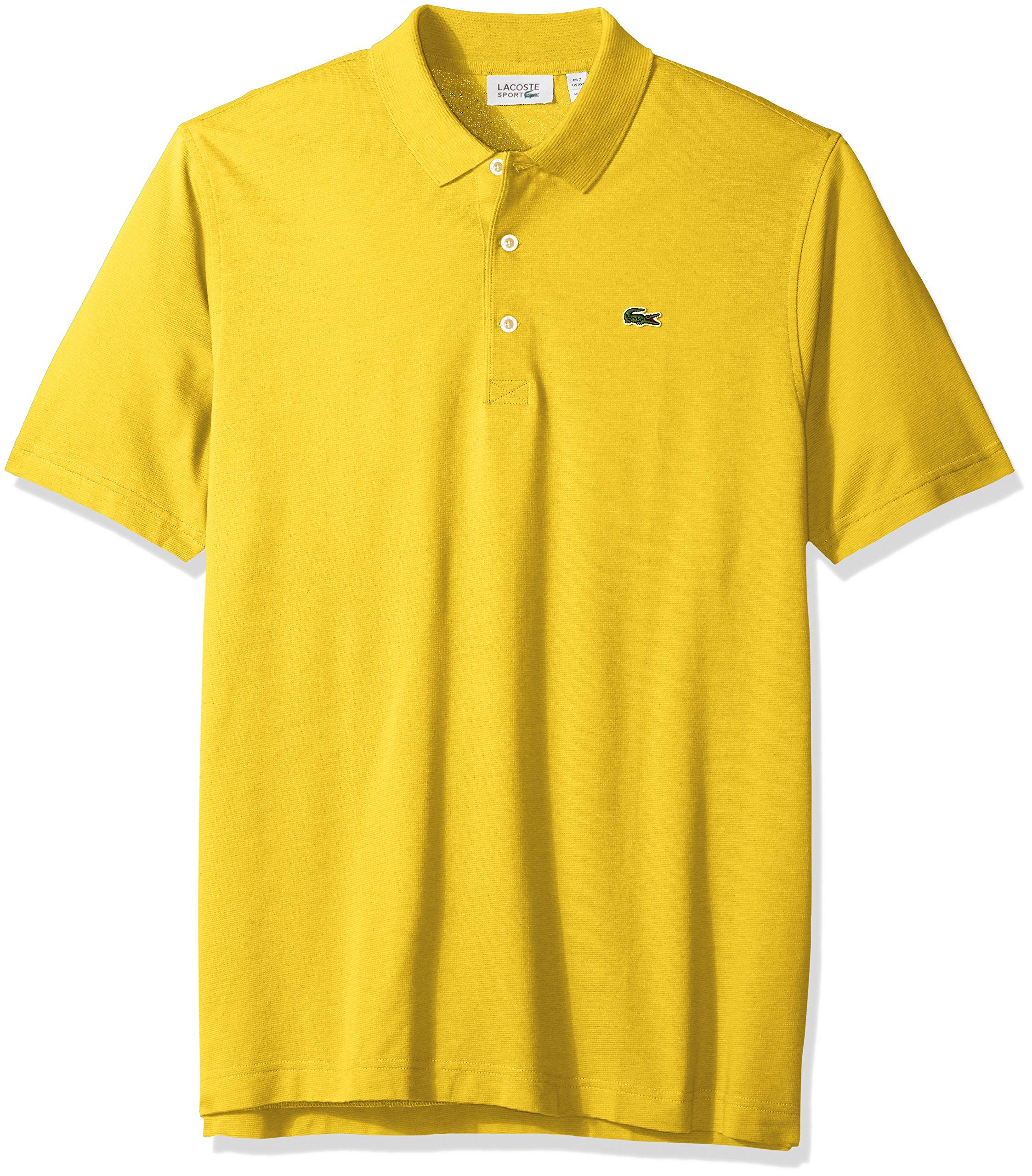 80b9e9f67 Galleon - Lacoste Men s Sport Short Sleeve Super Light Polo Shirt ...