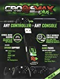 CronusMAX PLUS 2015 Version Crossover Gaming Adapter Work with PS4 PS3 Xbox One Xbox 360 PC Computers