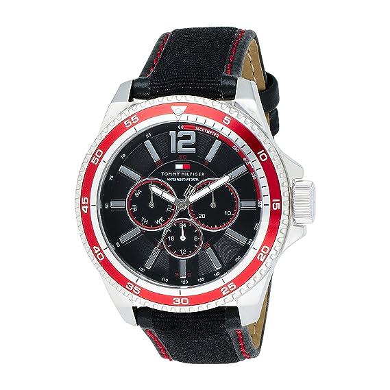 Tommy Hilfiger 1790662 - Reloj