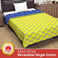 Divine Casa Single Dohar and Single Comforter