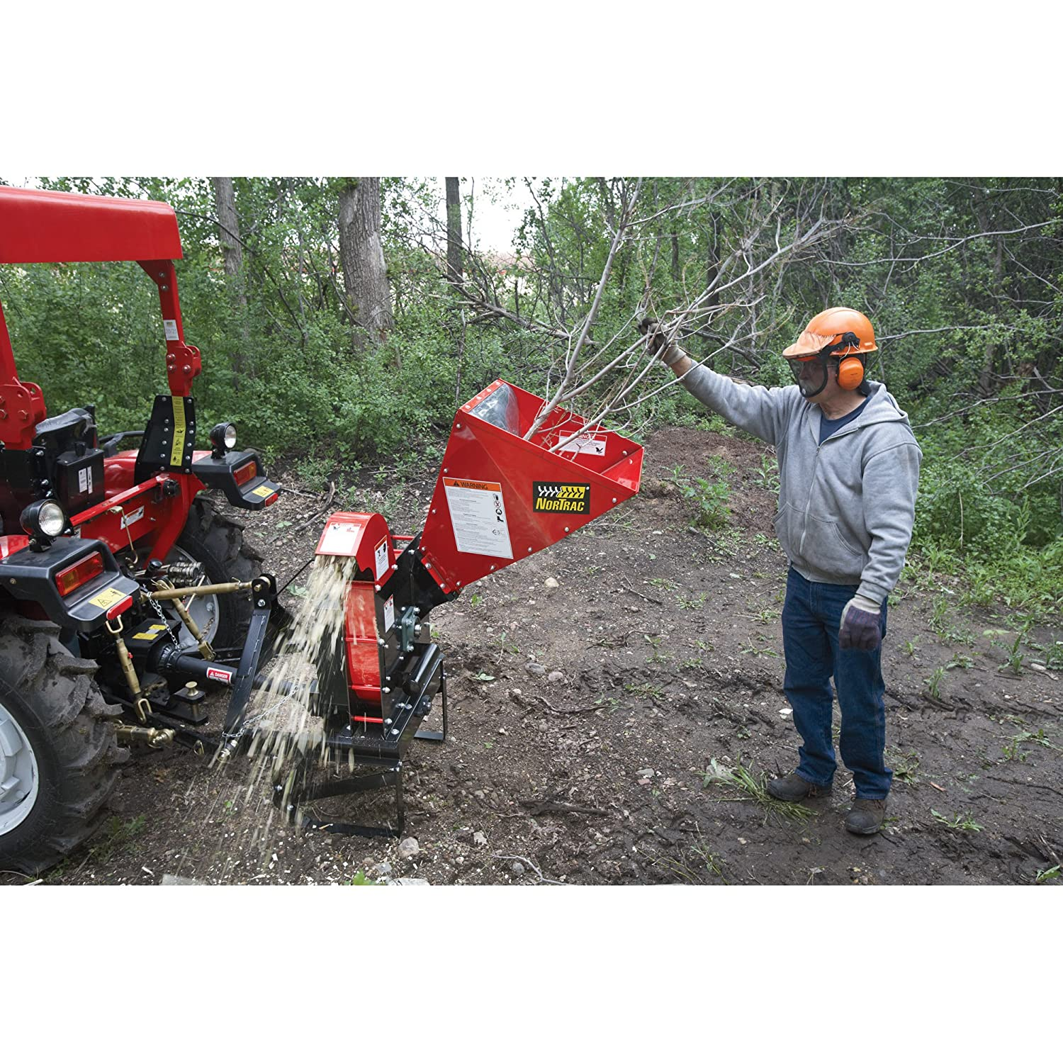Bush Hog Accidents : Buying guides for heavy duty gardening tools coppafeel