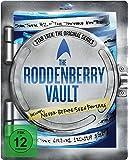 STAR TREK: The Original Series - The Roddenberry Vault Steelbook (exklusiv bei amazon.de) [Blu-ray] [Limited Edition]