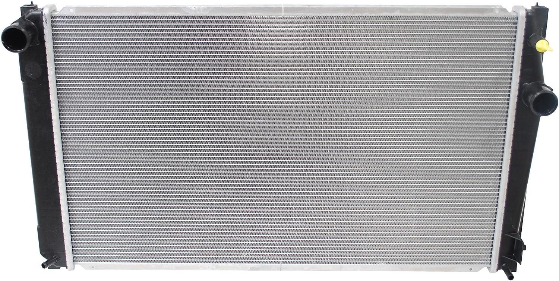Denso 221-3116 Radiator