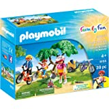PLAYMOBIL Biking Trip
