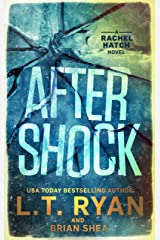 Aftershock (Rachel Hatch Book 7) Kindle Edition