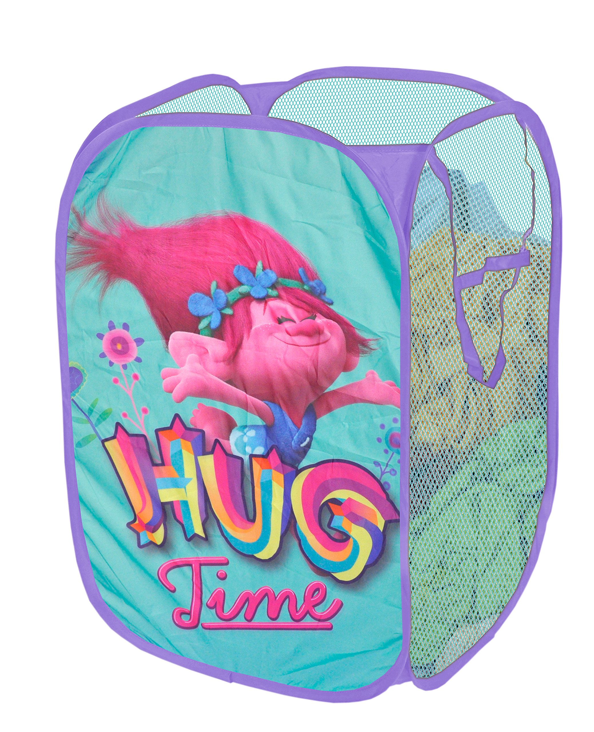 Dreamworks Trolls Pop Up Hamper