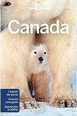 Canada (Italian Edition) Kindle Edition