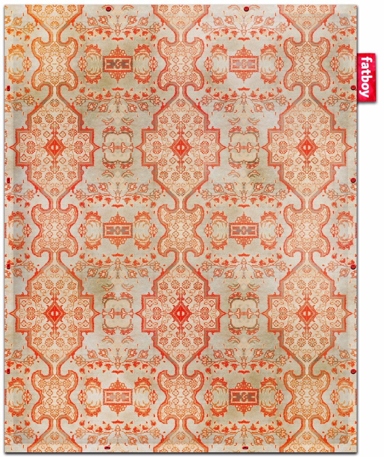 Fatboy 900.6402. Teppich Non Flying Carpet Small Persian Orange: Amazon.de:  Küche U0026 Haushalt