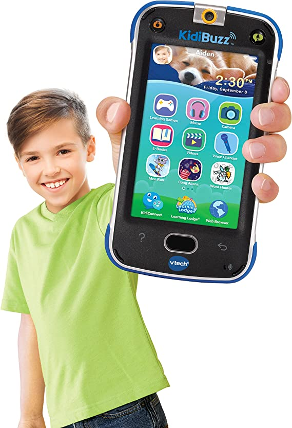 Best Baby Toy  6 to 12 Month Clearance 1 Year Talking Cell Phone for Kid Toddler