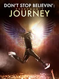 Don't Stop Believin': Everyman's Journey 2011