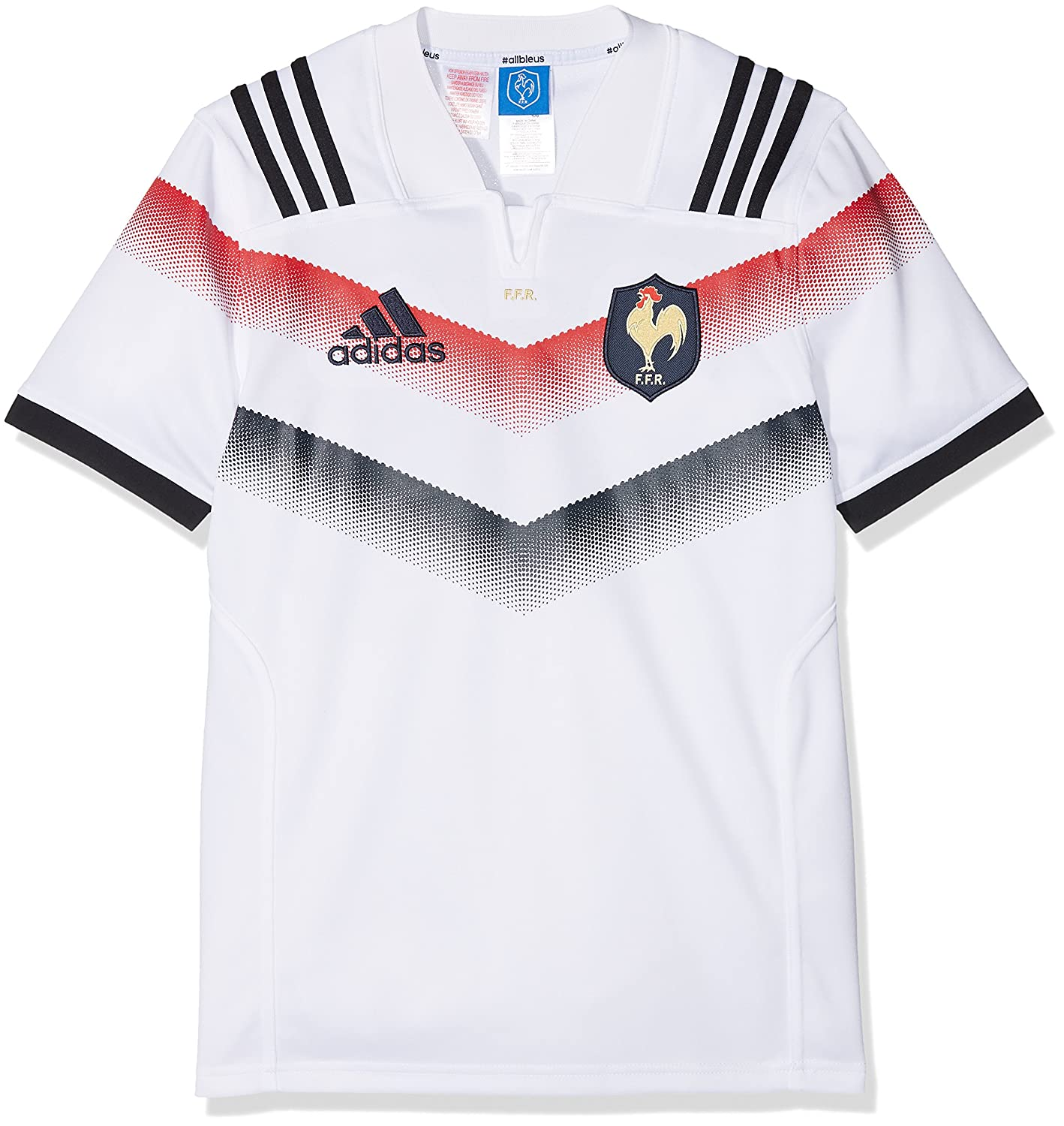 adidas Kinder Alternate Ffr Trikot BJ9359