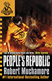 People's Republic: Book 13 (CHERUB 1) (English Edition)