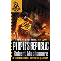 People's Republic: Book 13 (CHERUB 1)