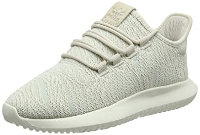 adidas Originals Tubular Shadow , Basket, Femme, Marron (Clear Brown/Ash Green