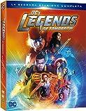 DC's Legends of Tomorrow - Stagione 2 (4 DVD)