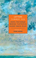 Letters Summer 1926 (New York Review Books