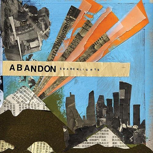 Abandon - Searchlights (2009)