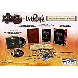 LA-MULANA 1 & 2: Hidden Treasures Edition (輸入版:北米) – Switch